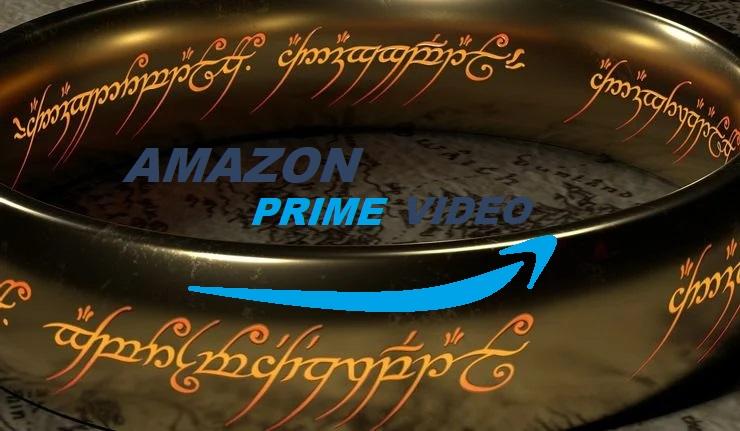 LOTR par Amazon Studios