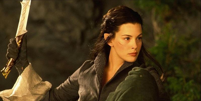 Est-ce la magie des elfes qui protège la série Amazon ?
