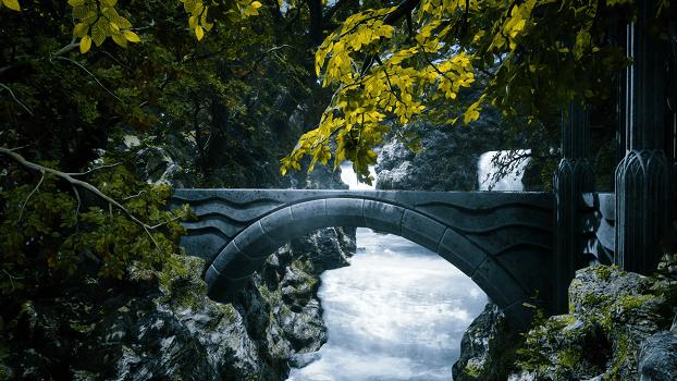 BFME Reforged : La Forêt Noire (Mirkwood)
