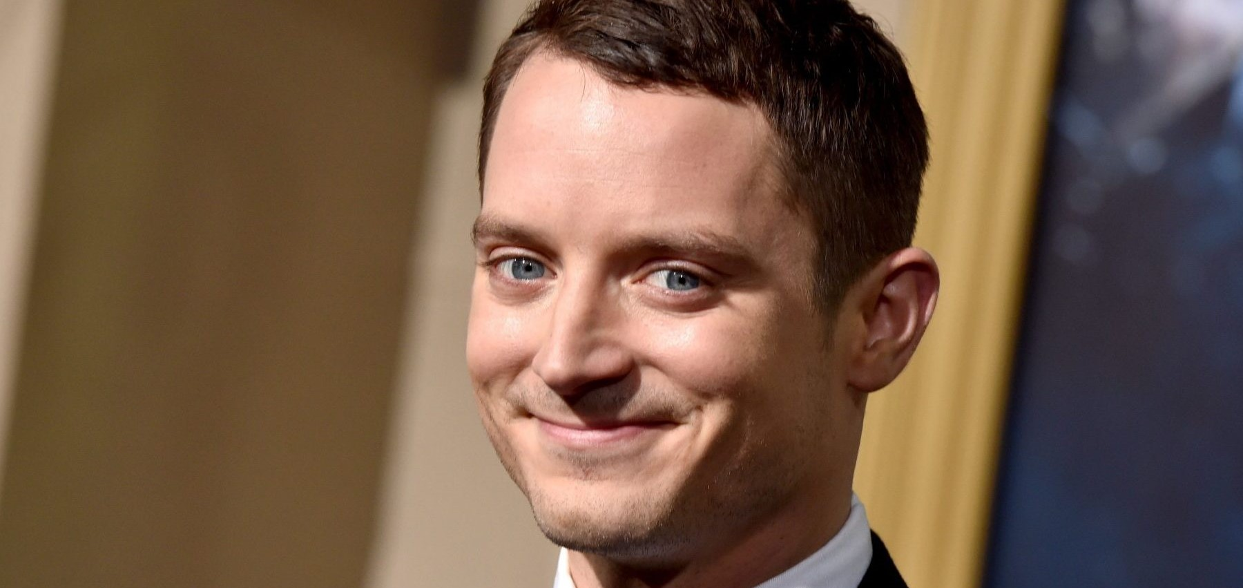 Elijah Wood - Interprète de Frodo