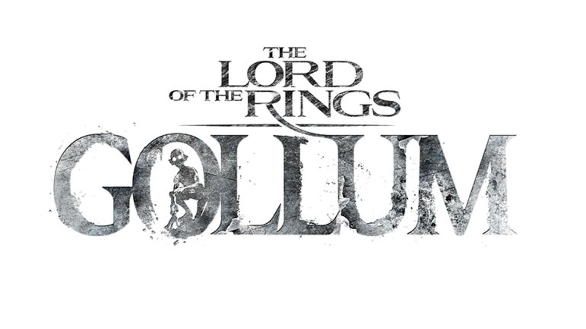 Logo du jeu Lord of the Rings - Gollum